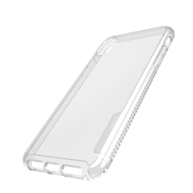 Tech21 Pure Clear iPhone XS Max Case Transparant 07