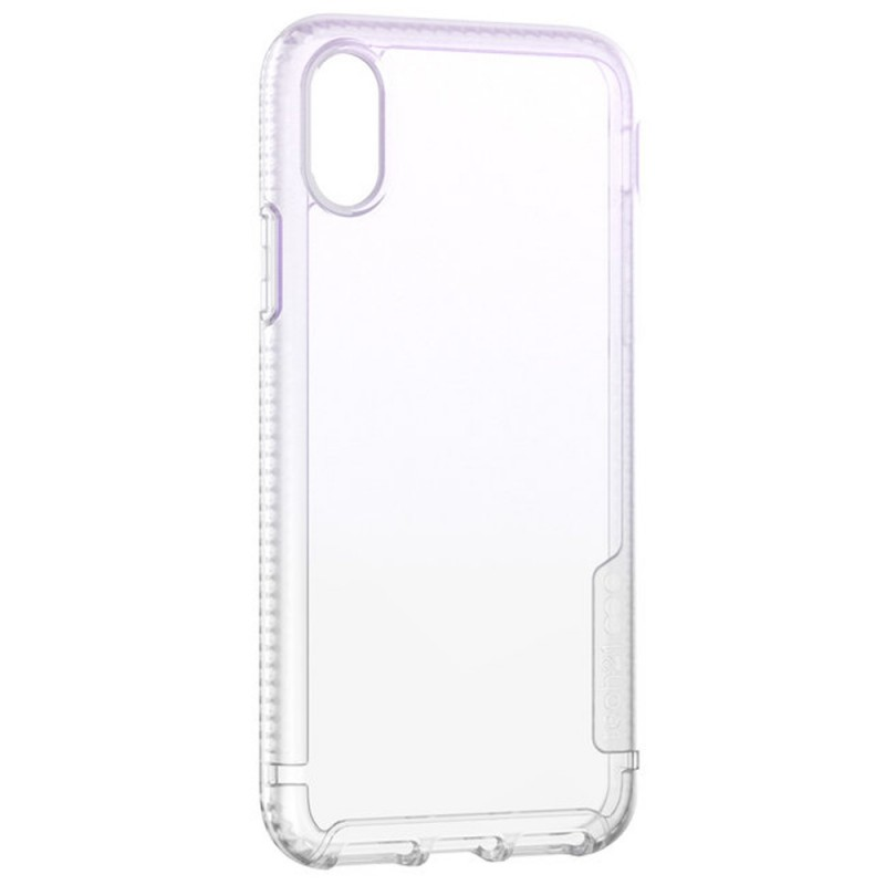 Tech21 Pure Shimmer Case iPhone X/XS Roze 02