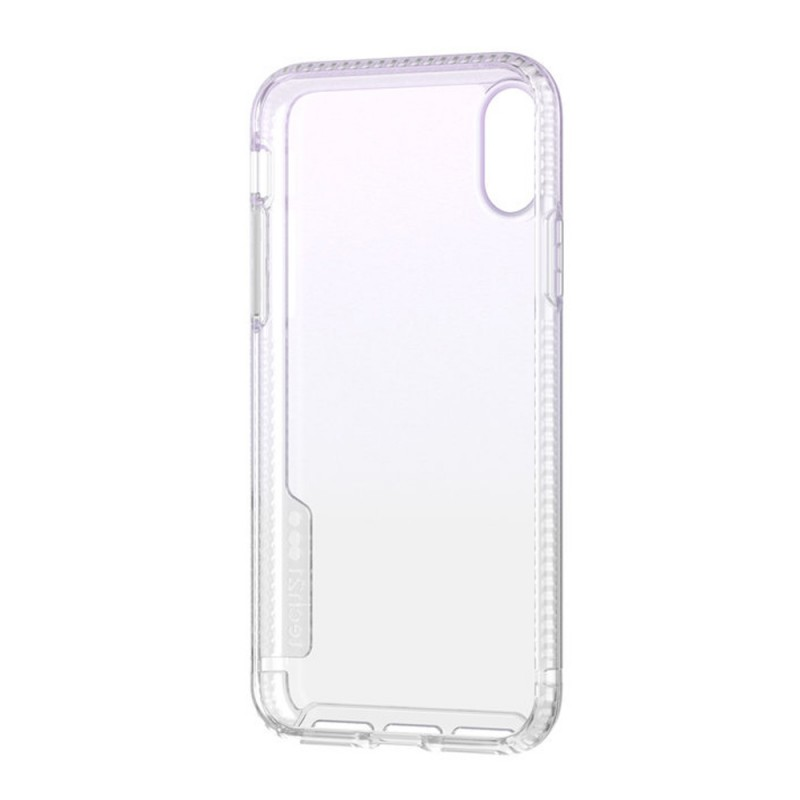 Tech21 Pure Shimmer Case iPhone X/XS Roze 08