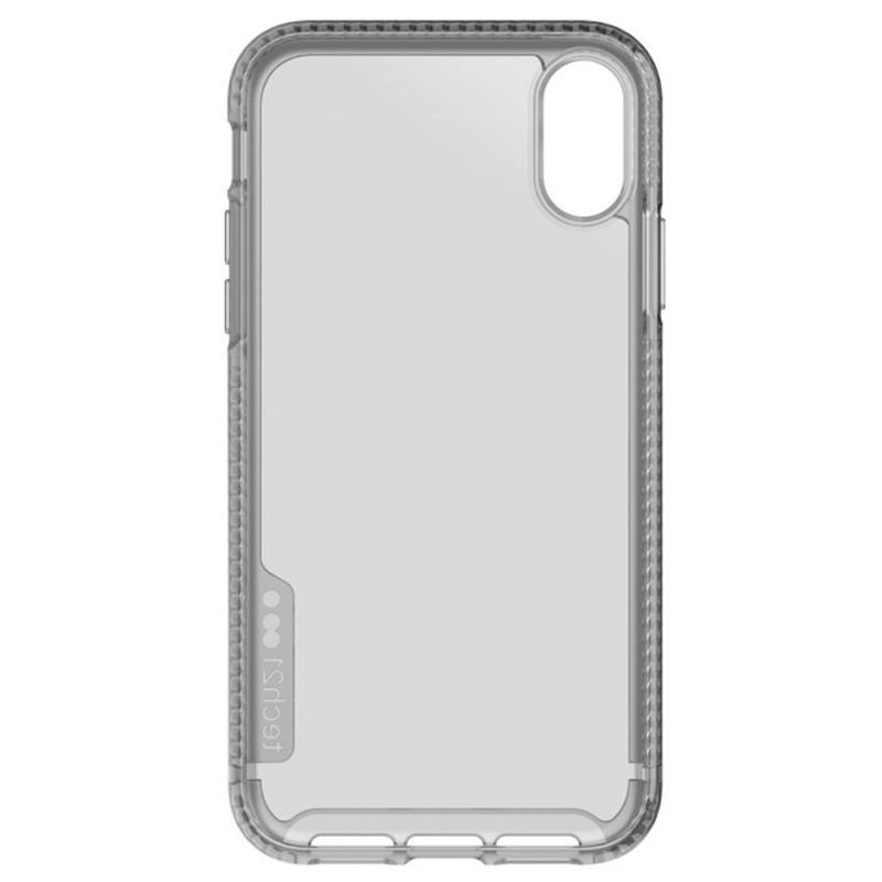 Tech21 Pure Carbon iPhone XR Case Carbon Zwart 05