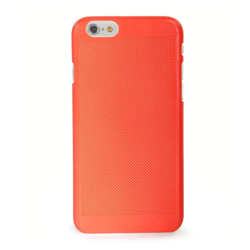 Tucano Tela iPhone 6 Red - 1