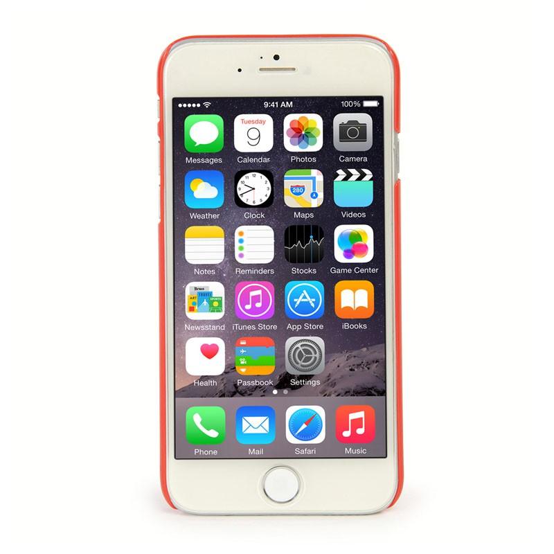 Tucano Tela iPhone 6 Red - 2