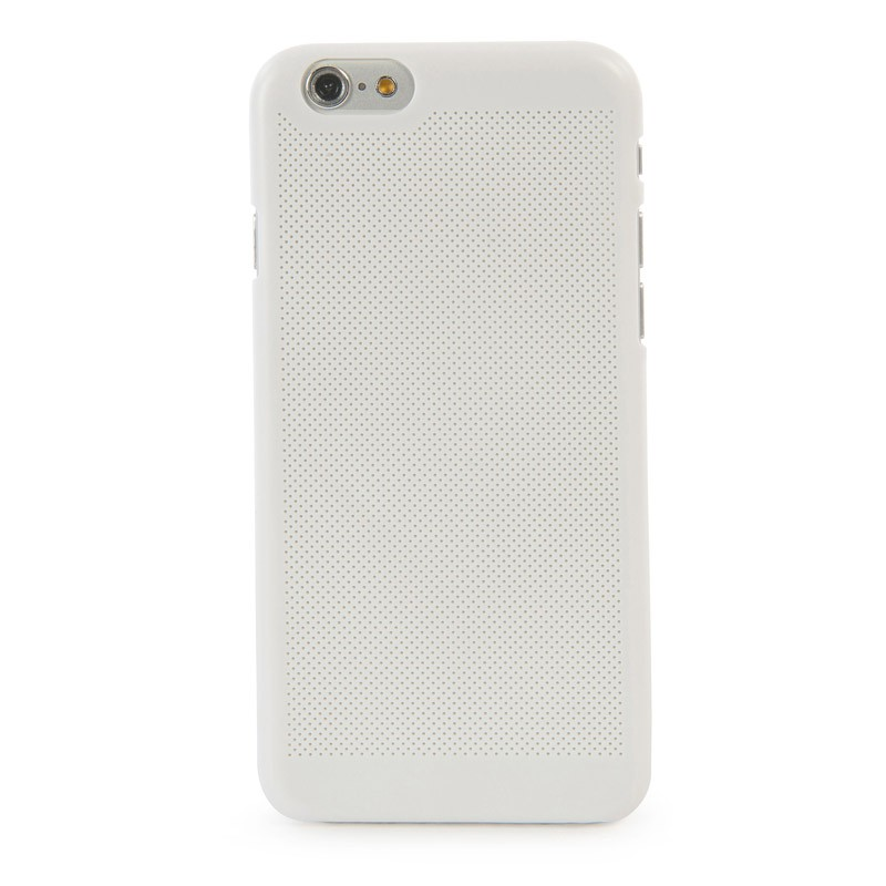 Tucano Tela iPhone 6 Plus White - 1