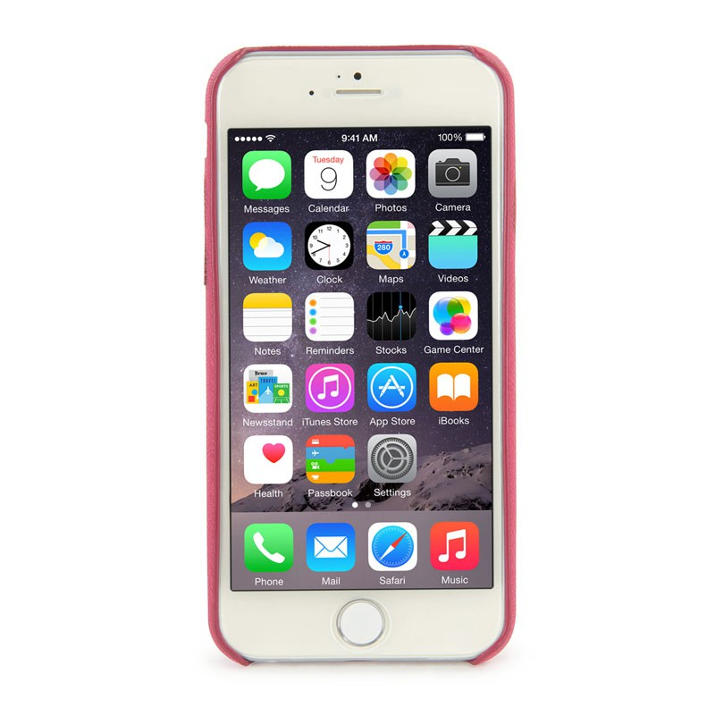 Tucano Termo iPhone 6 Fuchsia - 2