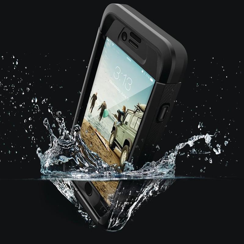 Thule Atmos X5 iPhone 6 Plus / 6S Plus Black - 5