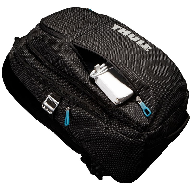 Thule Crossover Backpack 15,6 inch Black - 5