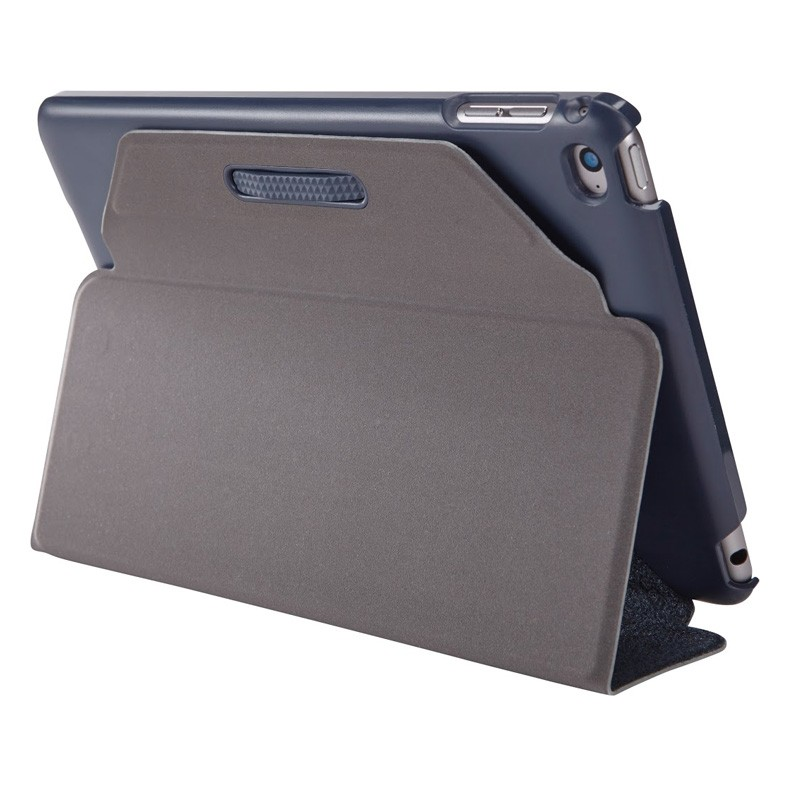 Case Logic SnapView Folio iPad Mini 4 Dress Blue - 4