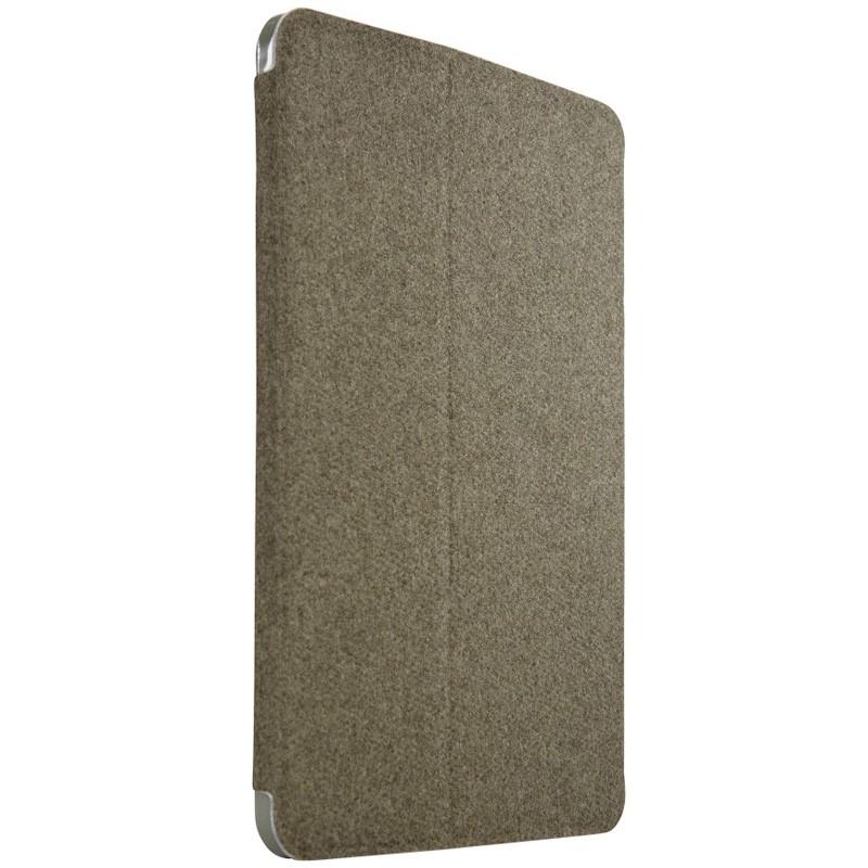 Case Logic SnapView Folio iPad Mini 4 Petrol Green - 1