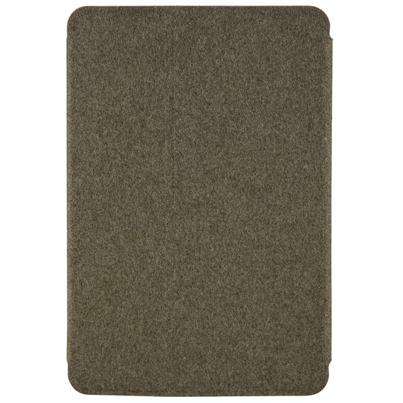 Case Logic SnapView Folio iPad Mini 4 Petrol Green - 2
