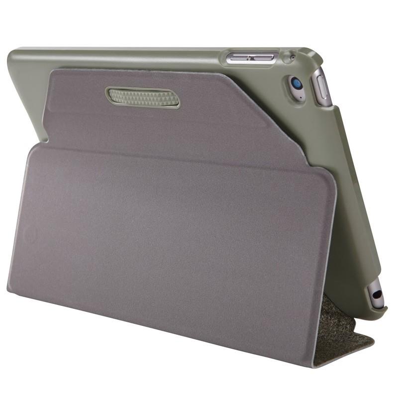 Case Logic SnapView Folio iPad Mini 4 Petrol Green - 4