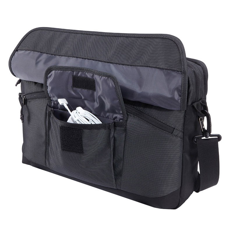 Thule Subterra Deluxe 15 inch Macbook Tas Black - 5
