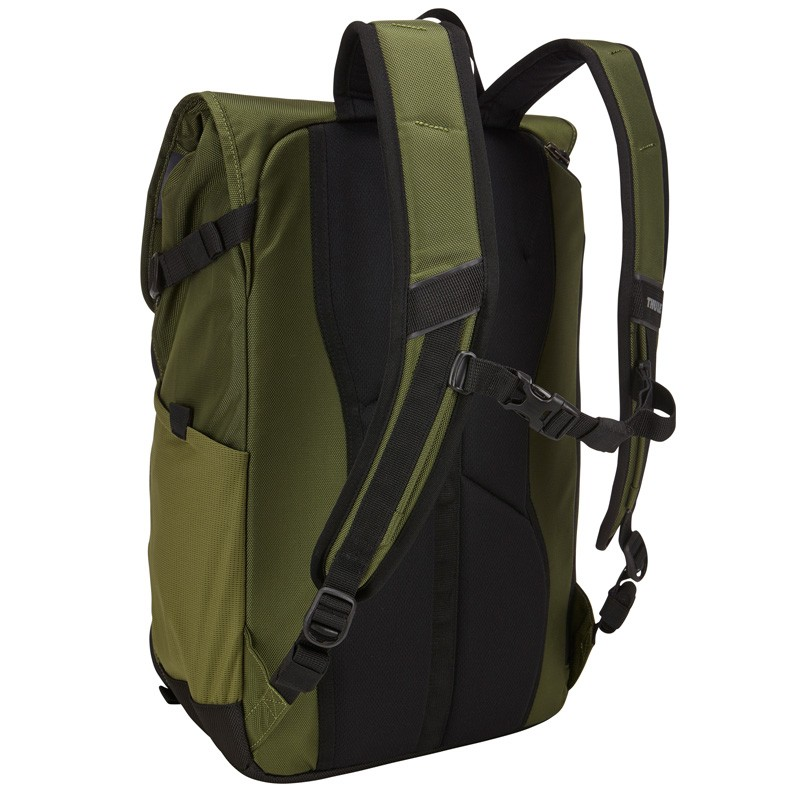 Thule Subterra Daypack 15,6 inch Green - 4