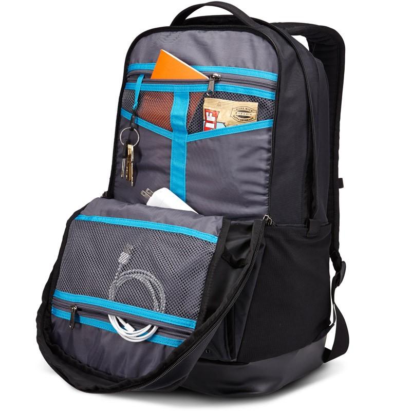 Thule Paramount 27L Laptop Rugzak 15,6 inch Black - 8