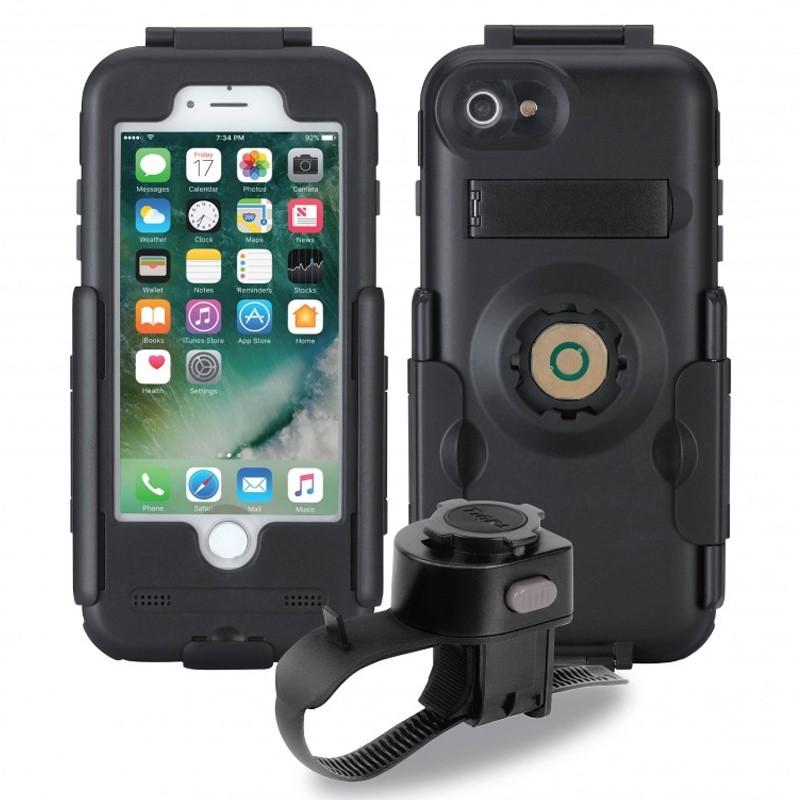 Tigra - Bike Console Fietshouder iPhone 7 01
