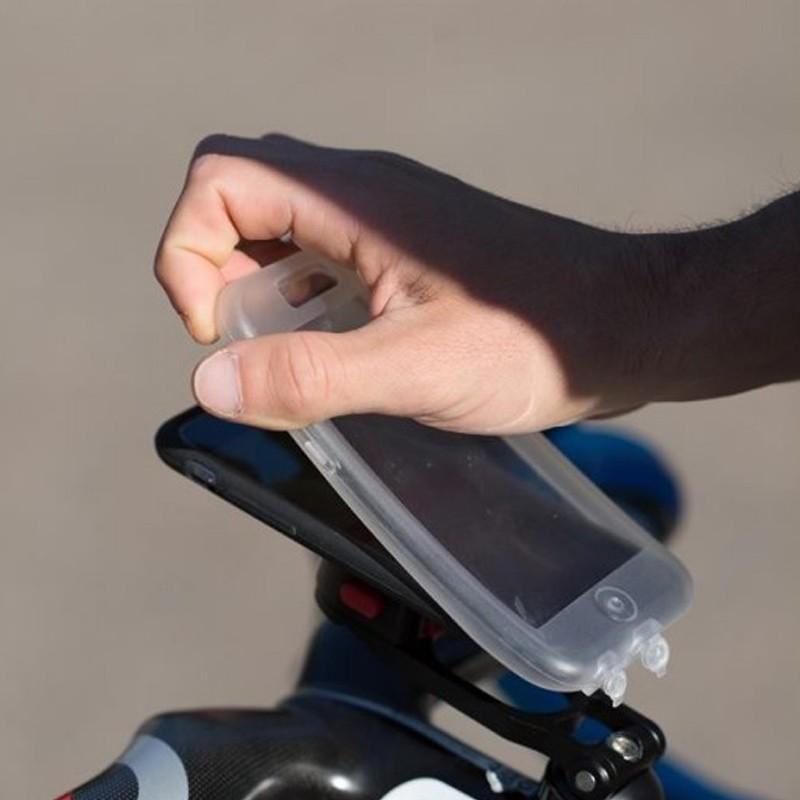 Tigra - MountCase 2 Bike Kit iPhone 7 Plus 06