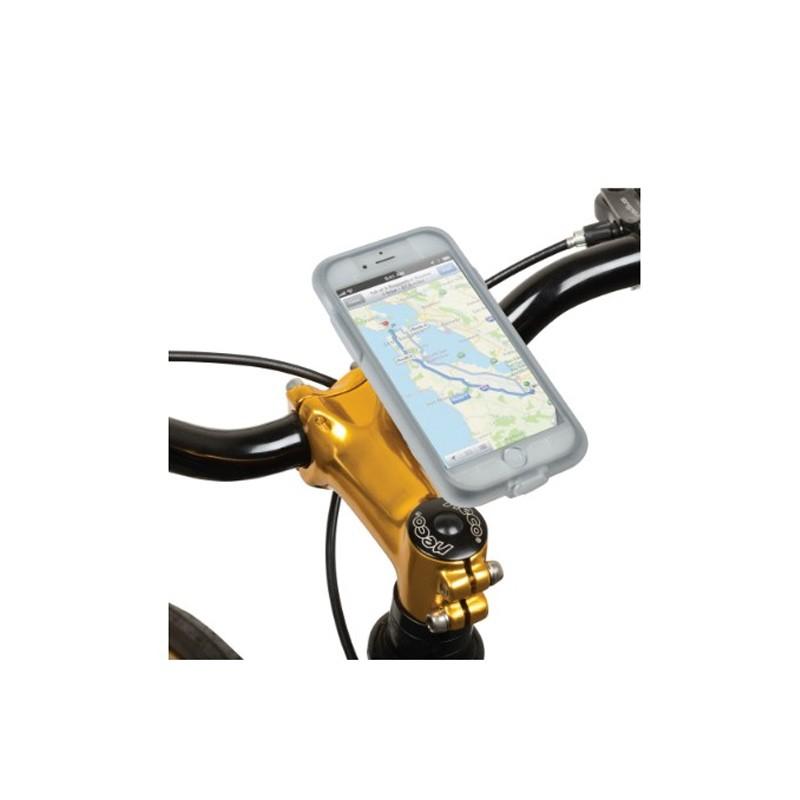 Tigra - MountCase 2 Bike Kit iPhone 7 Plus 07