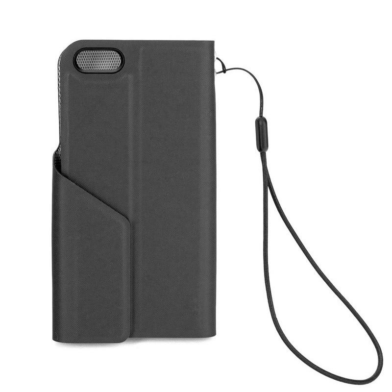 Xqisit Tijuana Folio iPhone 6 Plus Black - 1