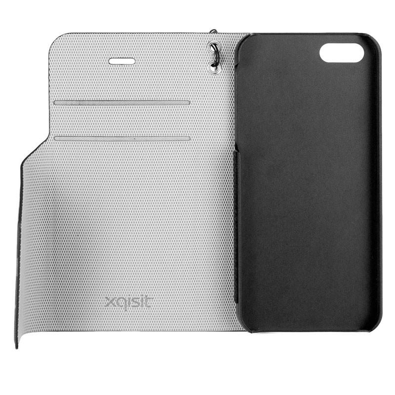 Xqisit Tijuana Case iPhone 6 Black - 1