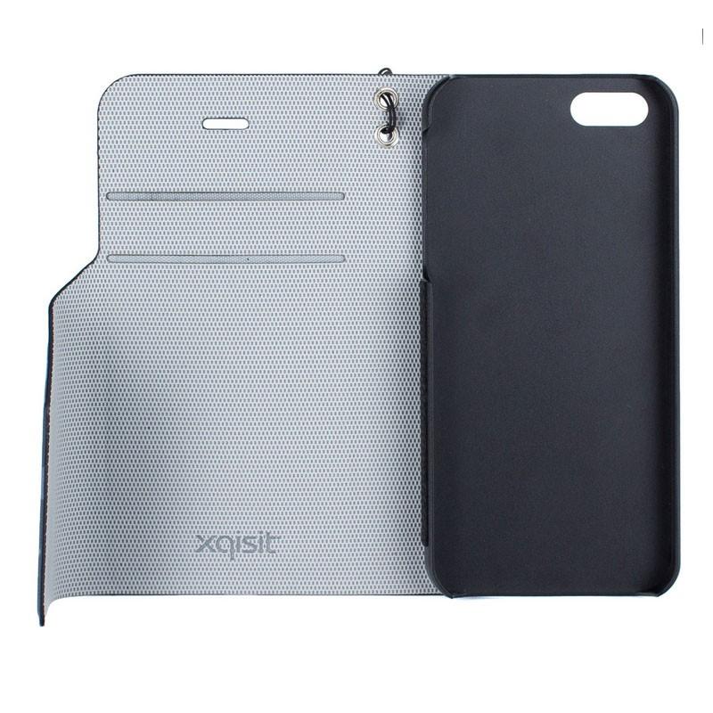 Xqisit Tijuana Case iPhone 6 Navy - 3