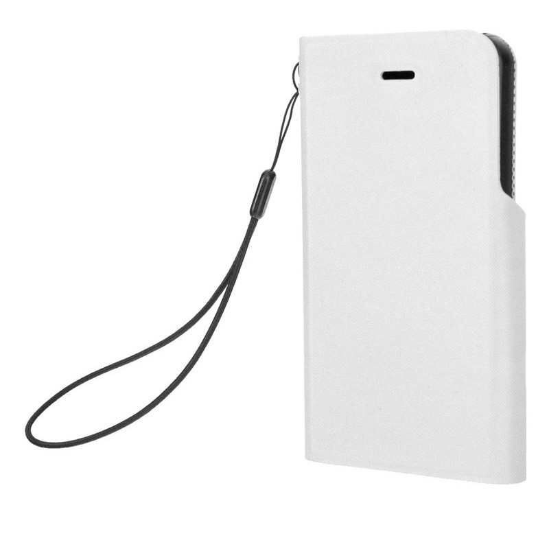 Xqisit Tijuana Folio iPhone 6 Plus White - 2