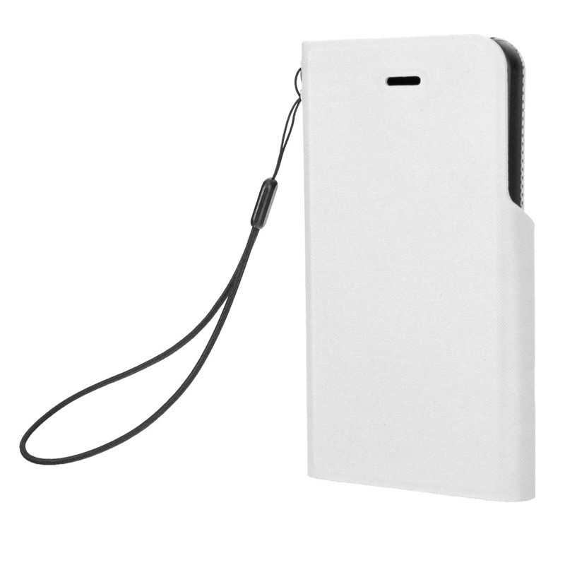 Xqisit Tijuana Case iPhone 6 White - 2