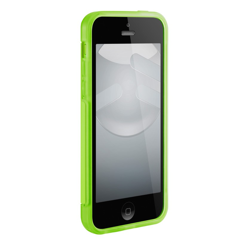 SwitchEasy Tones iPhone 5C Green - 4