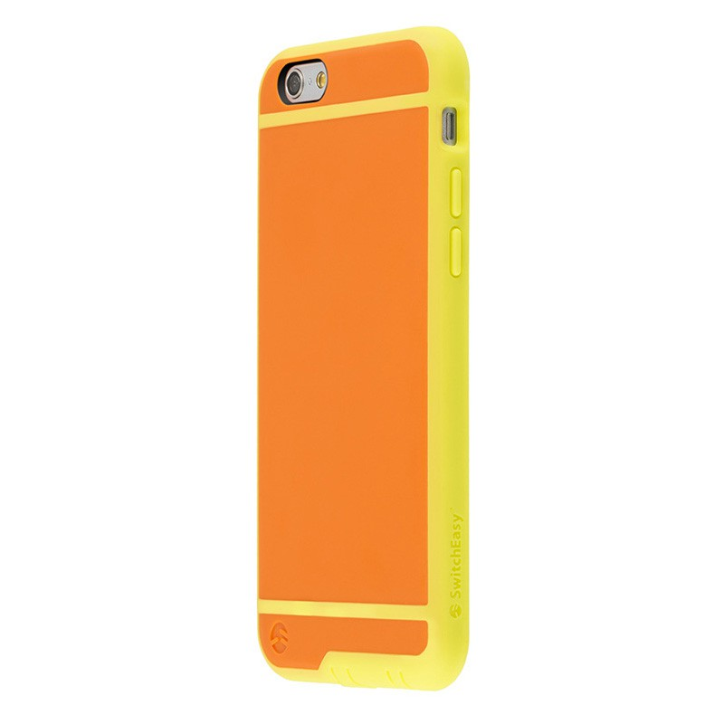 SwitchEasy Tones iPhone 6 Orange - 1