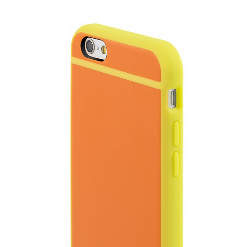 SwitchEasy Tones iPhone 6 Orange - 4