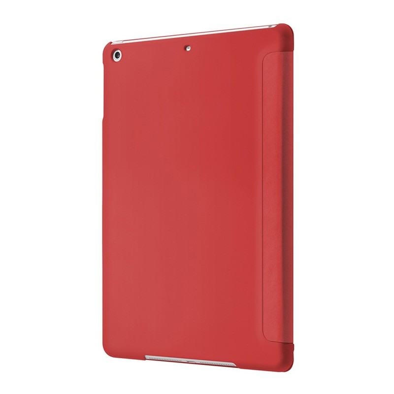 LAUT Trifold iPad Air 2 Red - 2