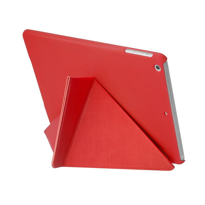LAUT Trifold iPad Air 2 Red - 4