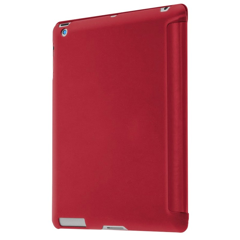 LAUT Trifolio iPad 2 / 3 / 4 Red - 2
