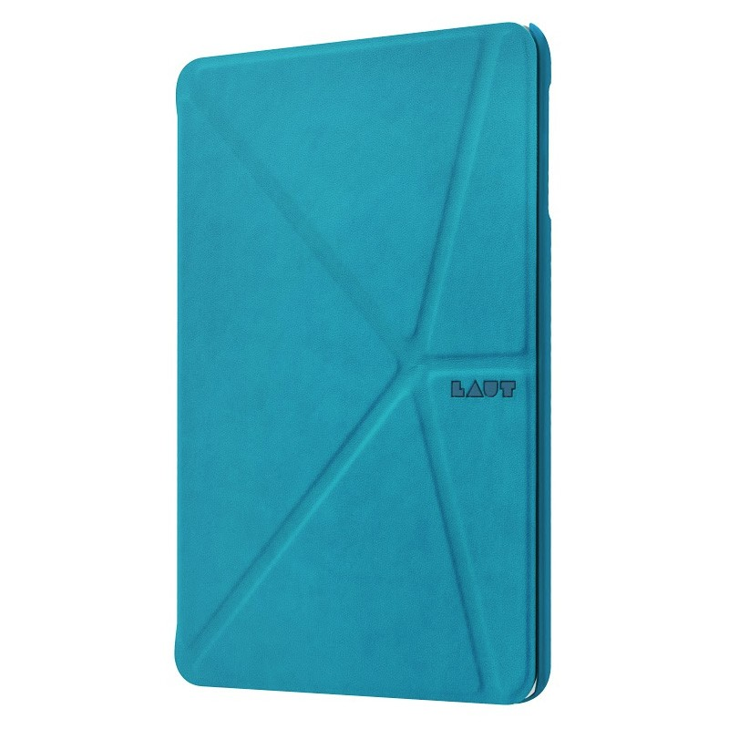 LAUT Trifolio iPad mini 1 / 2 / 3 Blue - 2