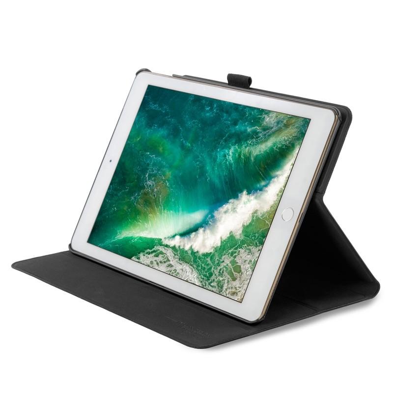 Tucano - Cosmo iPad Pro 10.5 Folio Hoes Black 04