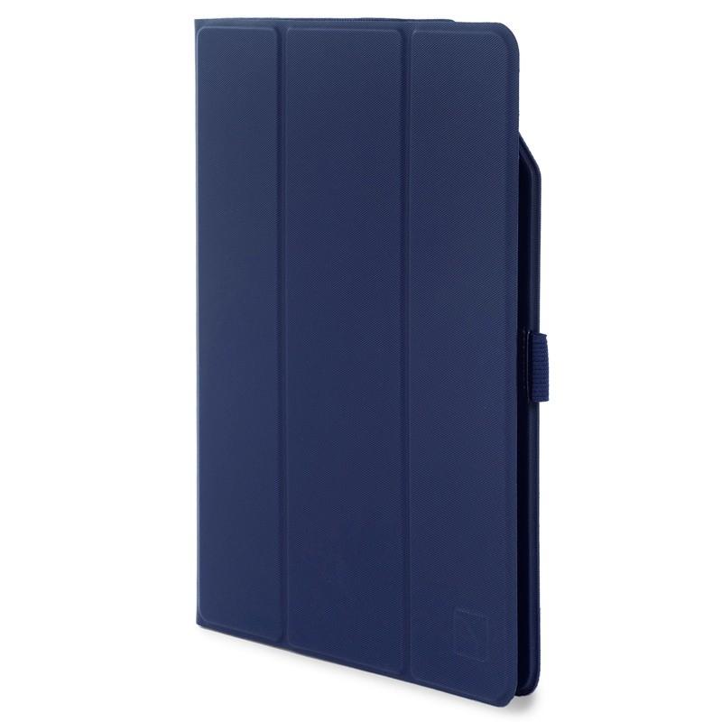 Tucano - Cosmo iPad Air 10.5 (2019), iPad Pro 10.5 Folio Hoes Blue 03