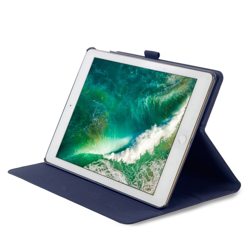 Tucano - Cosmo iPad Pro 10.5 Folio Hoes Blue 04
