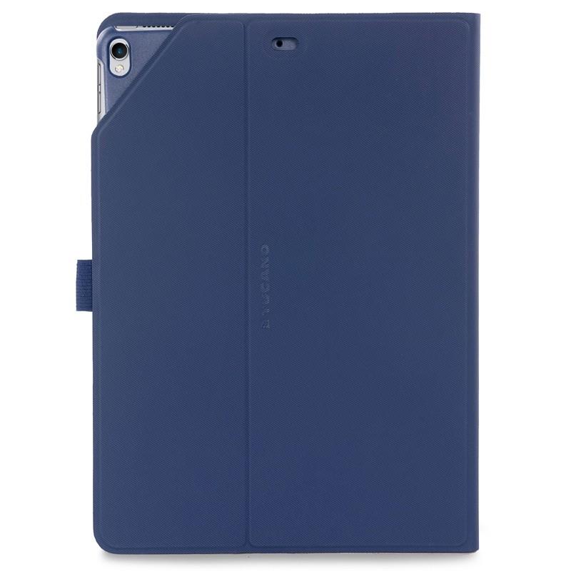 Tucano - Cosmo iPad Pro 10.5 Folio Hoes Blue 05