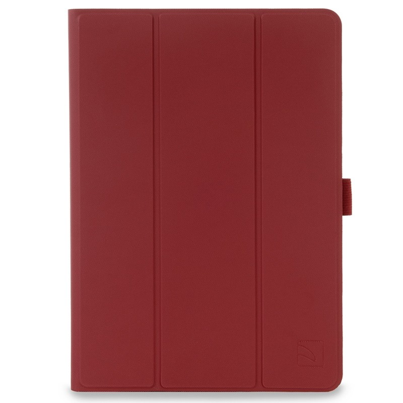 Tucano - Cosmo iPad Pro 10.5 Folio Hoes Red 02