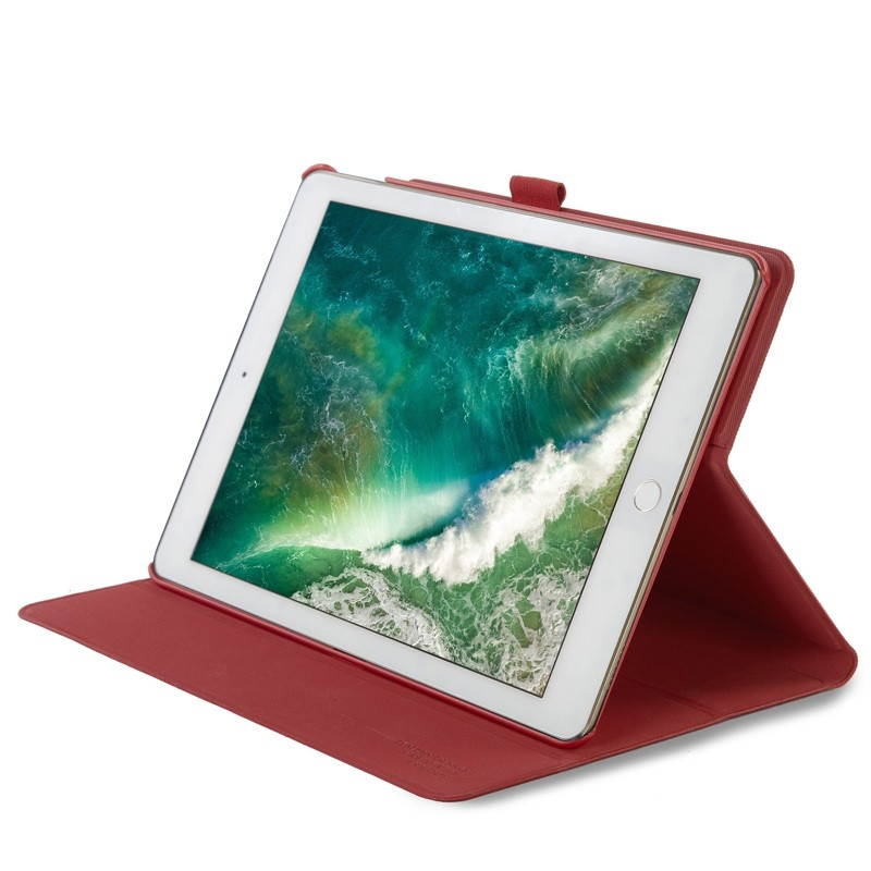 Tucano - Cosmo iPad Pro 10.5 Folio Hoes Red 04