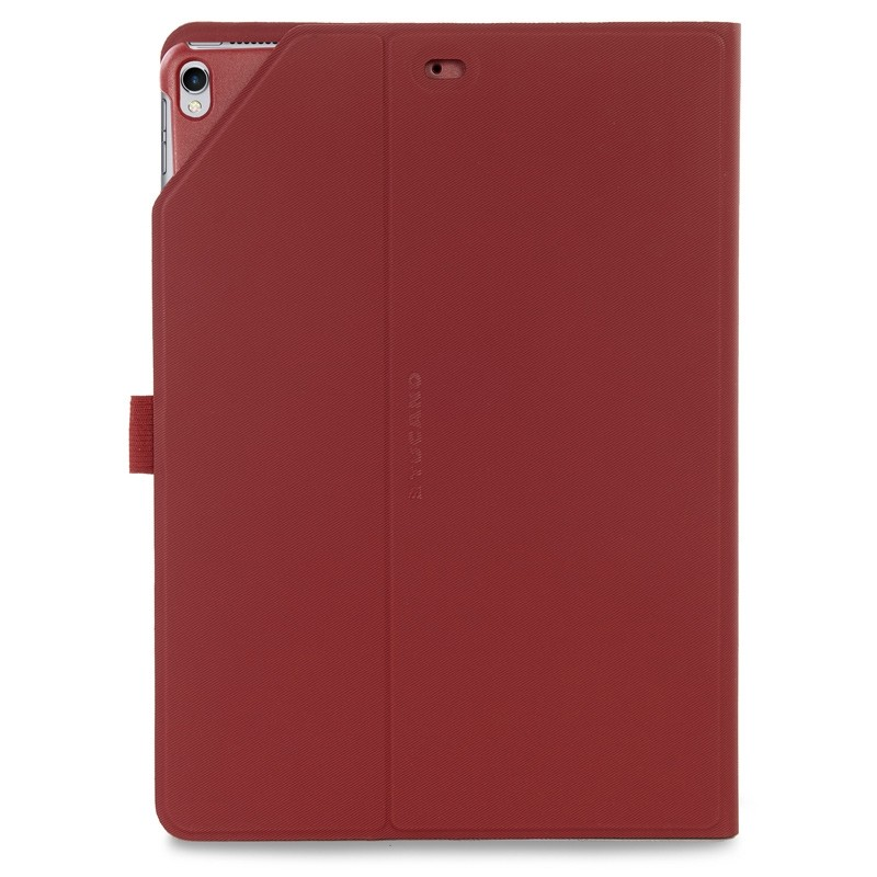 Tucano - Cosmo iPad Pro 10.5 Folio Hoes Red 05