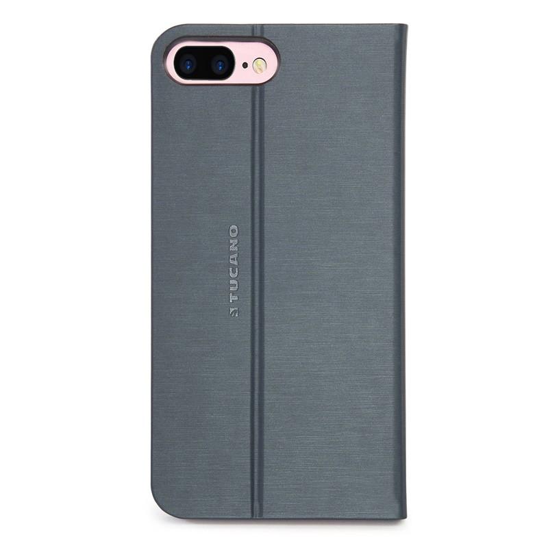 Tucano Filo iPhone iPhone 7 Plus Blue - 5