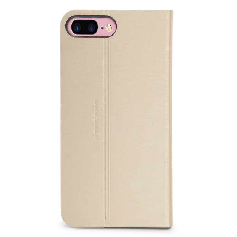 Tucano Filo iPhone iPhone 7 Plus Gold - 5