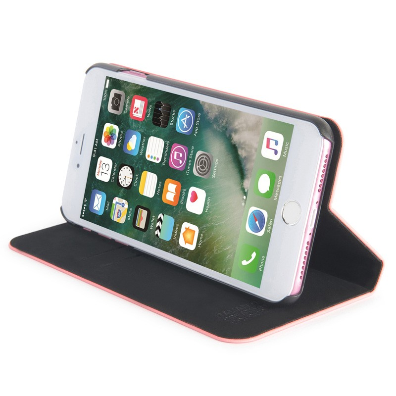 Tucano Filo iPhone iPhone 7 Plus Pink - 2