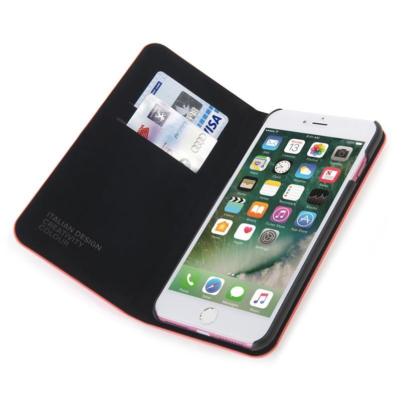 Tucano Filo iPhone iPhone 7 Plus Pink - 3