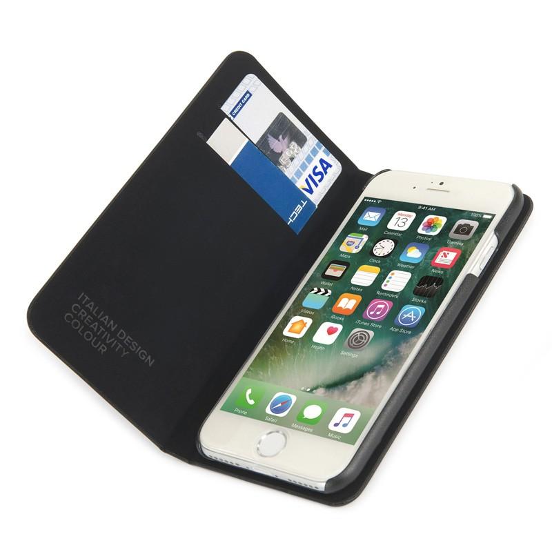 Tucano Filo iPhone iPhone 7 Black - 2