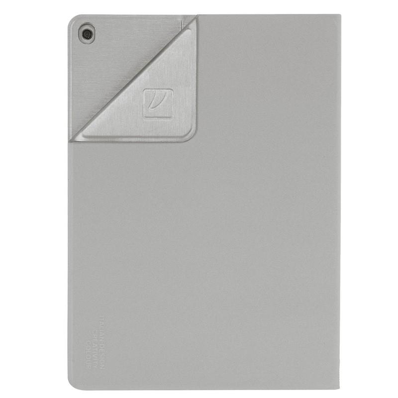 Tucano - Minerale Folio iPad 9,7 inch 2017 Silver 02