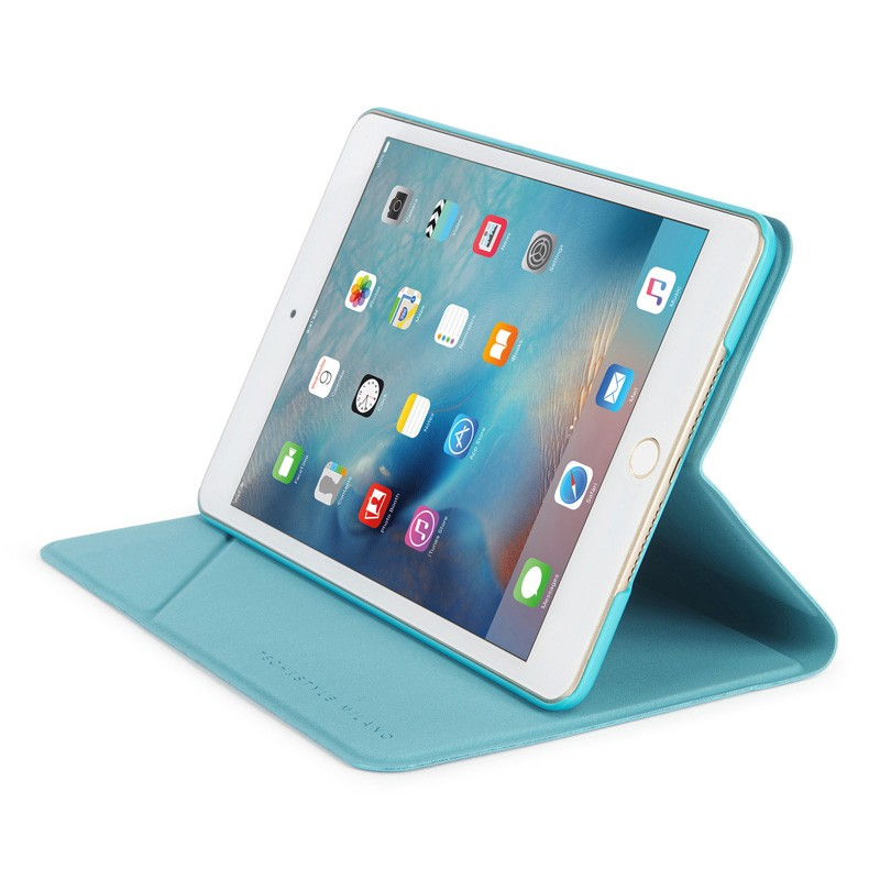 Tucano Angolo Folio iPad mini 4 Blue - 3