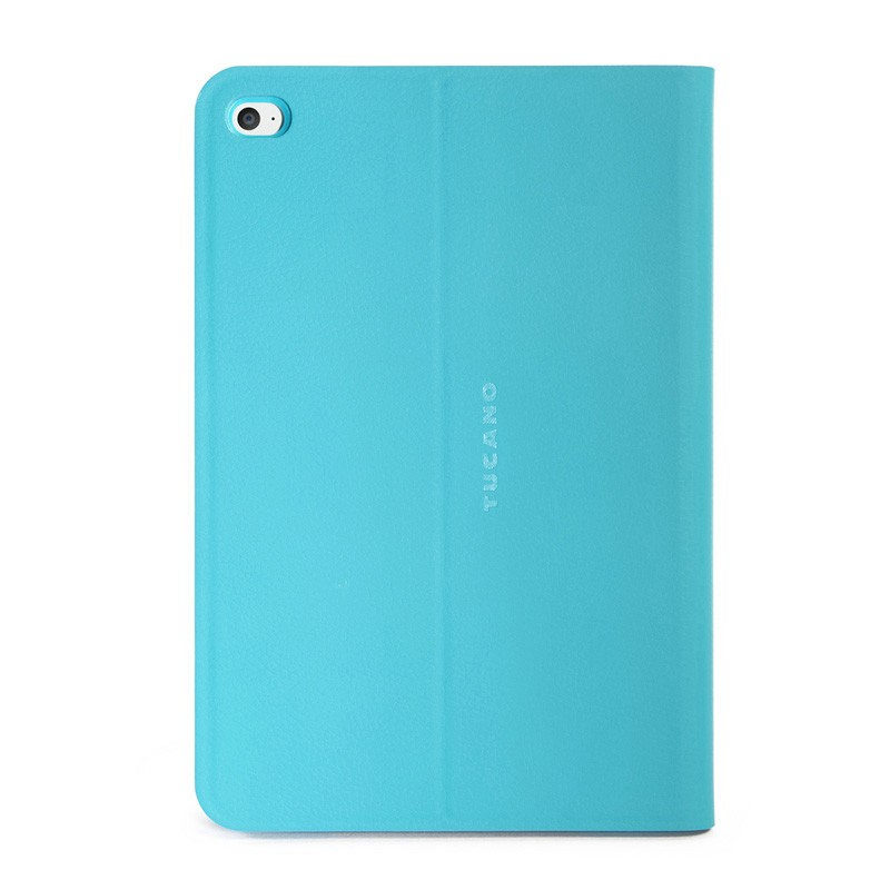 Tucano Angolo Folio iPad mini 4 Blue - 4