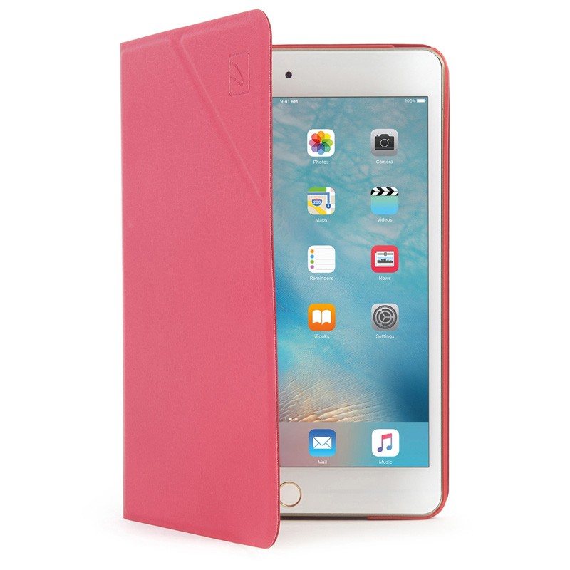 Tucano Angolo Folio iPad mini 4 Red - 1