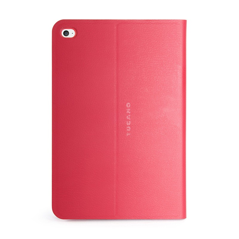 Tucano Angolo Folio iPad mini 4 Red - 4