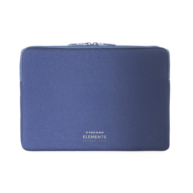 Tucano Second Skin Macbook 12 inch Blue - 1